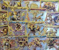 BREAK BUNDLE 30 Pokemon Cards with 1 Golden BREAK + RARES & shiny! MINT Bulk Lot