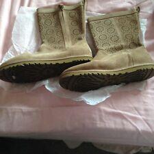 unusual ugg boots