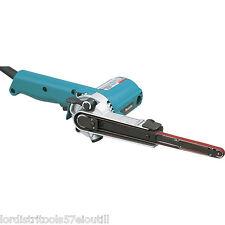 Ponceuse à bande 9x533mm - 500W MAKITA 9032