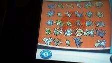 29 Legendäre Pokemon für Sonne&Mond, OR&AS oder X&Y (Genesect, Hoopa, shiny)