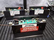 TEZ20//D400//24V Transformador encapsulado 20VA 400VAC 24V 833.3mA IP00