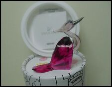 Swarovski Crystal Lovlots Crane Bird ***GINGER***  1129627 BNIB Retired Last One
