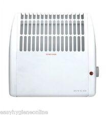 Compac Frost Protector Electric Heater Radiator Caravan