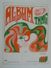 accordion ALBUM TANG , tango PWM