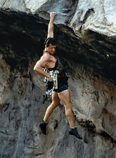 PHOTO CLIFFHANGER, TRAQUE AU SOMMET - SYLVESTER STALLONE /11X15 CM #4