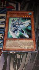 Elemental Hero Bubbleman - DP1-EN009 - Common - MP Yugioh