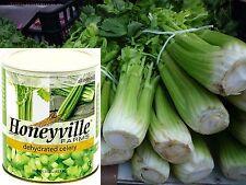 Honeyville Dehydrated Celery - Food Storage, Survival Food, Prepper