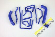 Silicone coolant hose kit for Subaru Impreza WRX/STi GDA GDB EJ20 2002-2005 BLUE