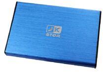 "(JKStor) :500GB External USB 3.0 Portable 2.5"" SATA External Hard Drive  - BLUE"