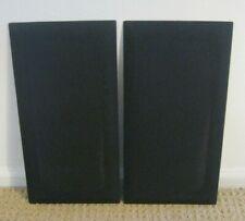 Pair of Polk Audio Monitor 4.5 Speaker Grills / Excellent Condition