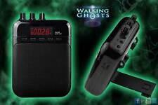 Amplifier Speaker Recorder for Spirit Box PSB7 EVP MP3 Rechargeable Ghost Hunt