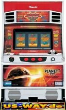 S-077 Las Vegas Slot Maschine Spielautomat Geldspielautomat Einarmiger Bandit