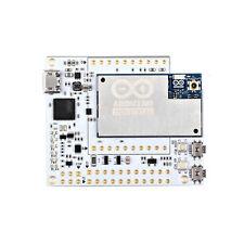 Arduino Industrial 101, ATmega32u4 @ 16MHz + Atheros AR9331 @ 400MHz, OpenWrt