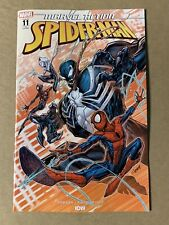 MARVEL ACTION SPIDER-MAN #11 VARIANT COVER FIRST PRINT IDW COMICS (2019) VENOM