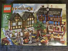 Lego 10193 - Castle - Medieval Market Village - New & Sealed - Retired set