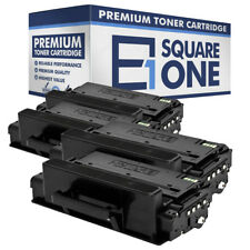 Compatible (High Yield) Toner Cartridge for Samsung MLT-D203L (Black, 4-Pack)