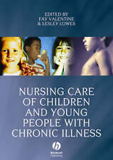 Nursing Care of Children and Young People with Chronic Illness-ExLibrary