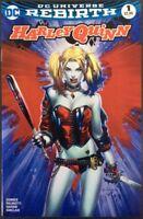 DC Comics HARLEY QUINN #1 EBAS Variant Cover BATMAN JOKER CATWOMAN POISON IVY NM
