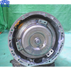 AUTOMATIC TRANSMISSION 95K Mercedes X204 GLK350 09-11 C350 E350 conductor plate