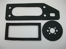 NEW HEATER BOX + FAN MOTOR FIREWALL GASKET SET SUIT LJ LC HOLDEN TORANA + GTR