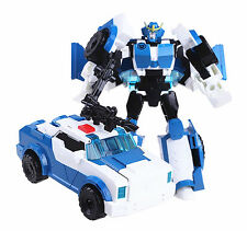 "Transformers Robots in Disguise RID Strongarm 7.5"" Toy Action Figure New in Box"