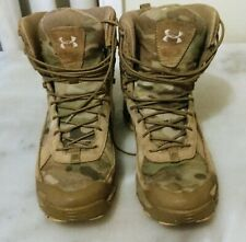 Under Armour Tactical Boots- sz 10us,44eur