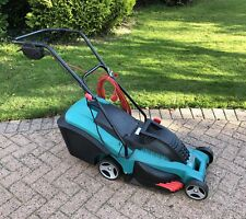 Bosch Rotak 40 1700W Lawnmower With Large Capacity Collector - Perfect