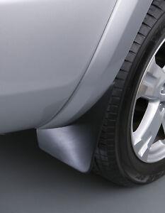 Toyota RAV4 2006 - 2012 Splash Mud Guards (without Fender Flares) - OEM NEW!