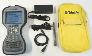 Trimble Ranger 3 Data Collector w/2.4GHz Internal Radio, Survey Pro 6.1. TSC3 #2