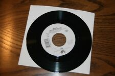 PRINCE NEW VINYL 45 RECORD KISS B/W SOFT AND WET WB 21982