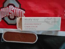 Mary Kay Powder Perfect Cheek Color Teaberry