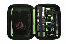BUBM Storage Hard Shockproof Organiser Bag Accessories Case GoPro Hero