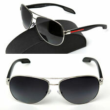 419a6dcd123 Polarized Pilot PRADA Sunglasses for Men for sale