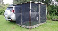 Rhino Roof Rack Sunseeker 2.5 Fly Mesh Room Mosquito Net 32108