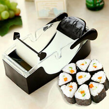 Kitchen Perfect Magic Roll Easy Sushi Maker Cutter Roller DIY Kitchen Tool