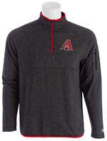 NEW ERA Arizona Diamondbacks 1/4 Zip Men's Shirt