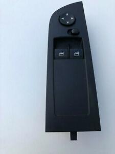BMW 3 E92 Front Driver Door Window Switch Button RHD 9132168