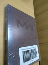 Call of Duty Modern Warfare Limited Edition Steelbook Case Only (NO GAME)
