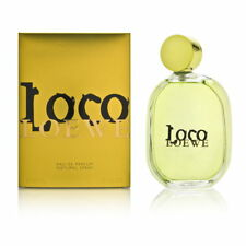 Loco Loewe by Loewe for Women 1.7 oz Eau de Parfum Spray Brand New