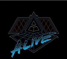 Alive 2007 - Daft Punk (2007, CD NEUF)