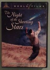 omero antonutti  NIGHT OF THE SHOOTING STARS  DVD genuine region 1