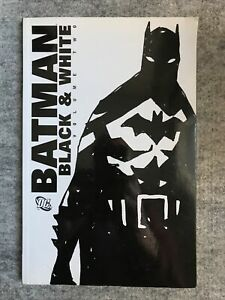 Batman Ser.: Black and White by Brian Bolland and John Arcudi (2003, Trade Paper