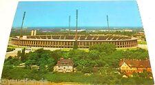 Olympiastadion  Berlin Ansichtskarte 50er 60er Jahre 52 å
