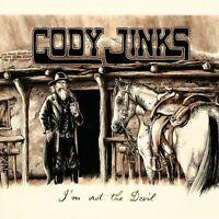 Cody Jinks - I'm Not The Devil [New CD]