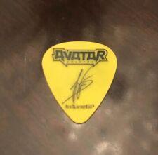 Avatar Guitar Pick And A Free Bonus Pick!