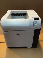 HP LaserJet M603N M603 Fast A4 Mono Network Ready Laser Printer + Warranty