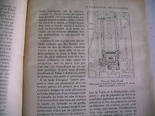 LES ARTS FRANCAIS les jardins revue n° 30 -  1919