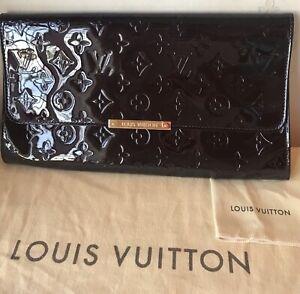 Louis Vuitton Large Clutch Bag Excellent Condition