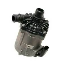 BMW 550i X5 X6 Intercooler Cooling Turbocharger Aux. Water Pump Pierburg NEW
