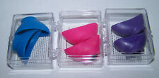 Super Sunnies Strapless Tanning Goggles Cup Eye Shields